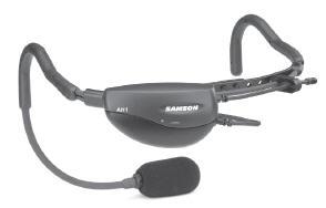 samson airline 77 microphone. Black Bedroom Furniture Sets. Home Design Ideas